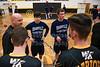 Team Captains - Granville High School Blue Aces at Watkins Memorial High School Warriors - Junior Varsity - Tuesday, February 9, 2016