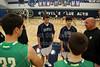 Team Captains - Newark Cathoilc High School Green Wave at Granville High School Blue Aces - Junior Varsity - Thursday, January 14, 2016