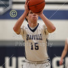 1st Quarter - Junior Varsity - Watkins Memorial High School Warriors at Granville High School Blue Aces - Wednesday, December 18, 2019