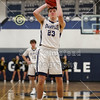 4th Quarter - Junior Varsity - Watkins Memorial High School Warriors at Granville High School Blue Aces - Wednesday, December 18, 2019