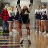 Pregame Warm-Ups - Watkins Memorial High School Warriors at Granville High School Blue Aces - Wednesday, December 18, 2019