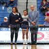 Maria Law - 2020 Senior Night - Granville High School Blue Aces Class of 2020 - Tuesday, February 4, 2020