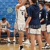 Team Introductions - Northridge High School Vikings at Granville High school Blue Aces - Tuesday, January 26, 2021
