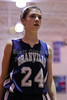 Friday, December 7, 2012 - Granville Blue Aces at Lakewood Lancers - Junior Varsity Game