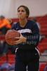 Pregame Warm-Ups - Friday, December 7, 2012 - Granville Blue Aces at Lakewood Lancers