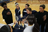Team Captains - Tuesday, January 22, 2013 - Westerville North Warriors at Granville Blue Aces