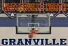 Tuesday, January 22, 2013 - Westerville North Warriors at Granville Blue Aces