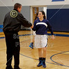 Team Captains - Tuesday, December 4, 2013 - Canal Winchester Indians at Granville Blue Aces