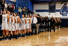 The National Anthem - Monday, November 25, 2013 - Dublin Coffman Shamrocks at Granville Blue Aces