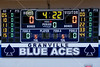 New Scoreboard - Monday, November 25, 2013 - Dublin Coffman Shamrocks at Granville Blue Aces
