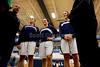 Team Captains - Monday, November 25, 2013 - Dublin Coffman Shamrocks at Granville Blue Aces