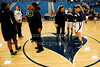 Team Captains - Monday, November 25, 2013 - Dublin Coffman Shamrocks at Granville Blue Aces