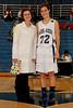 Teacher Appreciation Night - Thursday, December 19, 2013 - Lakewood Lancers at Granville Blue Aces