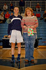 Thursday, December 19, 2013 - Teacher Appreciation Night - Lakewood Lancers at Granville Blue Aces