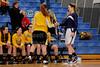Saturday, February 8, 2014 - Senior Day - Watkins Memorial Warriors at Granville Blue Aces