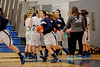 The Blue Aces of Granville Take the Court - Tuesday, February 4, 2014 - Northridge Vikings at Granville Blue Aces - Varsity