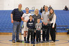Family and Friends of the Blue Ace Non-Seniors - Granville High School Blue Aces Senior and Family Recognition Day - Columbus DeSales High School at Granville High School Blue Aces - Saturday, February 14, 2015