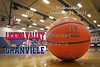Licking Valley High School Panthers at Granville High School Blue Aces - Wednesday, January 14, 2015
