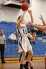 1st Quarter - Northridge High School Vikings at Granville High School Blue Aces - Wednesday, January 21, 2015 - Junior Varsity
