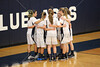 Northridge High School Vikings at Granville High School Blue Aces - Wednesday, January 21, 2015 - Junior Varsity