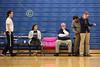 Pregame - Northridge High School Vikings at Granville High School Blue Aces - Wednesday, January 21, 2015