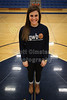 Granville Senior, Abby Barker - Northridge High School Vikings at Granville High School Blue Aces - Wednesday, January 21, 2015