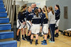 The Blue Aces Take the Court - Franklin Heights High School Falcons at Granville High School Blue Aces - Varsity - Wednesday, December 30, 2015