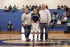 Journy Link, Granville Blue Ace Senior - Newark Catholic High School Green Wave at Granville High School Blue Aces - Senior Day - Saturday, February 6, 2016