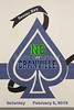 Newark Catholic High School Green Wave at Granville High School Blue Aces - Senior Day - Saturday, February 6, 2016