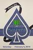 Newark Catholic High School Green Wave at Granville High School Blue Aces - Senior Day - Saturday, February 6, 2016