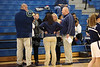 Team Coaches - Franklin Heights High School Falcons at Granville High School Blue Aces - Junior Varsity - Wednesday, December 30, 2015