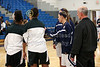 Team Captains - Franklin Heights High School Falcons at Granville High School Blue Aces - Junior Varsity - Wednesday, December 30, 2015