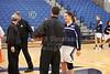 Team Captains - Heath High School Bulldogs at Granville High School Blue Aces - Junior Varsity - Monday, January 4, 2016
