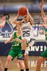 4th Quarter - Newark Catholic High School Green Wave at Granville High School Blue Aces -- Junior Varsity - Saturday,  February 6, 2016