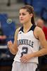 Team Captains - Newark Catholic High School Green Wave at Granville High School Blue Aces -- Junior Varsity - Saturday,  February 6, 2016