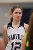 Team Captains - Newark Catholic High School Green Wave at Granville High School Blue Aces -- Junior Varsity - Saturday,  February 6, 2016