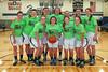 The Junior Varsity Team - Northridge High School Vikings at Granville High School Blue Aces - Box Out Lyme Disease Benefit Game - Junior Varsity - Friday, January 15, 2016