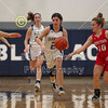 1st Quarter - Junior Varsity - Johnstown High School Johnnies at Granville High School Blue Aces - Friday, December 13, 2019