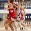 3rd Quarter - Junior Varsity - Johnstown High School Johnnies at Granville High School Blue Aces - Friday, December 13, 2019