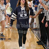Team Introductions - The Ohio High School Athletic Association (OHSAA) State Tournament - Cristo Rey High School Cougars (Columbus, Ohio) at Granville High School Blue Aces - Friday, February 21, 2020