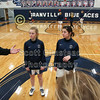 Team Captains - Junior Varsity - Watkins Memorial High School Warriors at Granville High School Blue Aces - Saturday, January 25, 2020