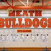 Granville High School Blue Aces at Heath High School Bulldogs - Monday, December 7, 2020