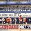 Junior Varsity - Olentangy Orange High School Pioneers at Granville High School Blue Aces - Tuesday, November 24, 2020