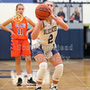 3rd Quarter - Junior Varsity - Olentangy Orange High School Pioneers at Granville High School Blue Aces - Tuesday, November 24, 2020