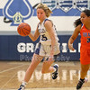 1st Half - Junior Varsity - Olentangy Orange High School Pioneers at Granville High School Blue Aces - Tuesday, November 24, 2020