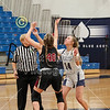 1st Quarter - Junior Varsity - New Albany High School Eagles at Granville High School Blue Aces - Saturday, January 16, 2021