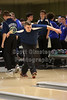 Licking Valley High School Panthers versus Granville High School Blue Aces - Park Lanes located in Heath, Ohio - Tuesday, January 5, 2016