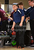 Newark High School Wildcats versus Granville High School Blue Aces - Held at Park Lanes Located in Heath, Ohio - Thursday, January 19, 2016