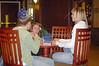 Bahama Breeze Restaurant near the hotel close to Cleveland, Ohio 2004-2005