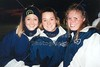 Various photographs from the Granville Blue Aces 1999 football season  -  (Old Canon AE-1 film camera)